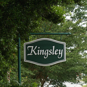 Kingsley Dunwoody Community