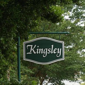 Kingsley-Dunwoody