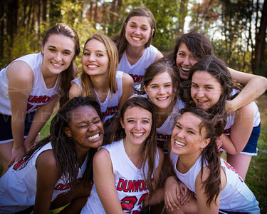 "2013 Dunwoody Girls LAX Seniors ;) ""SEMI-EDITS"""