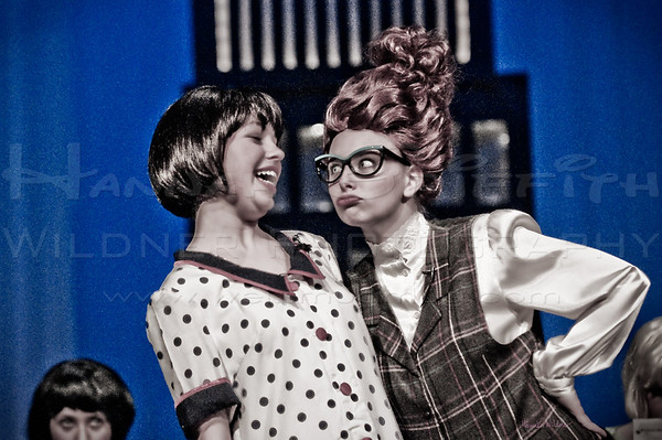 """Dunwoody's Thouroughly Modern Millie """"EDITS"""""""
