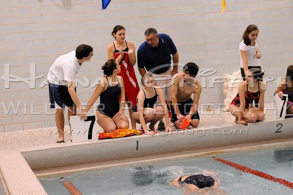 "2008-2009 Dunwoody High School Swim & Dive Season ""PROOFS"""