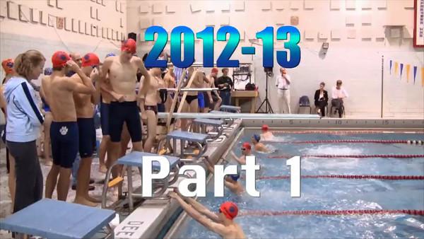 2012-2013 Video