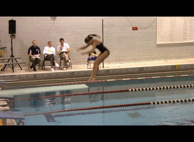 Dunwoody Wet Wildcat 2011-2012 Season Highlight podcast video