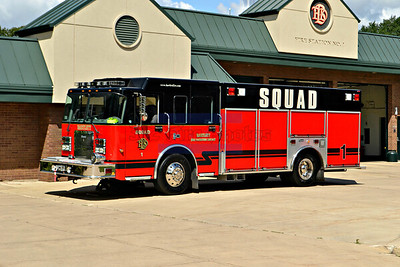 Bartlett Fire Protection District
