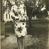 Grace Baldwin Conklin - June 23, 1929