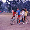 May, 1968 - Spring Fling - Brad, Luanne, ??? & Rhonda