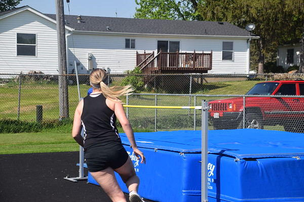 2018 Dunn-St. Croix Conference Track Meet May 15