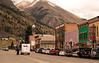 FedEx Truck, Main Street, Silverton, CO