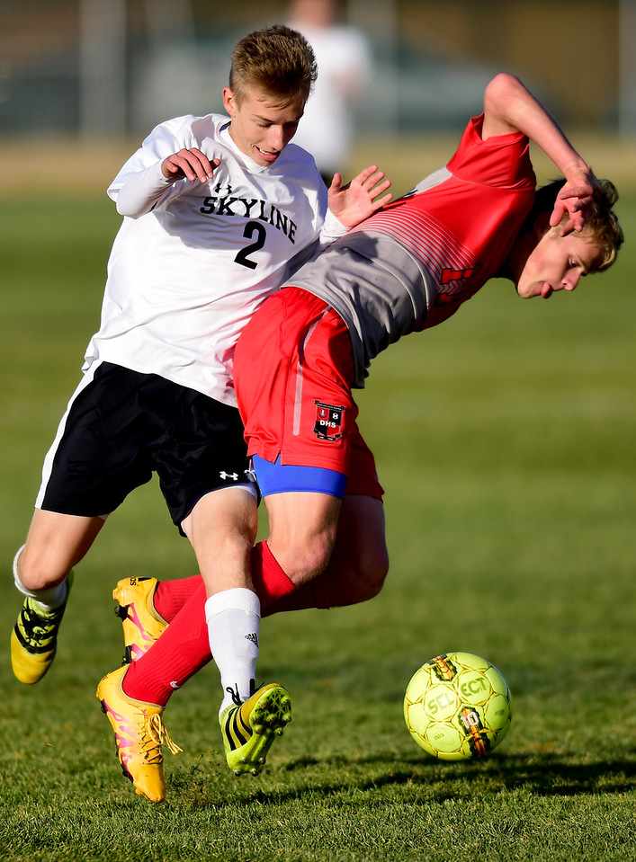 Durango Skyline Soccer