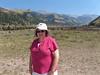 20101002e Sue at Telluride, Colorado