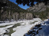 85 The Animas River at Cascade Canyon