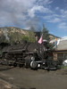 02 Flag drapped steam engine 480