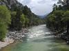 602 Cascade Creek joining the Animas River