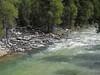 601 Cascade Creek joining the Animas River