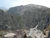 30 A big cliff