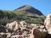 46 The mountain we will climb, Sugarloaf Peak
