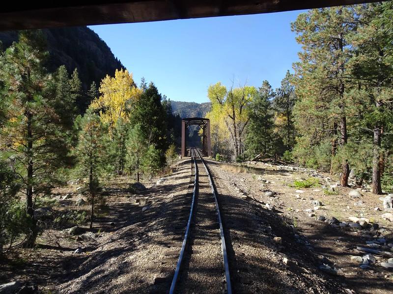 116 Leaving Cascade Canyon