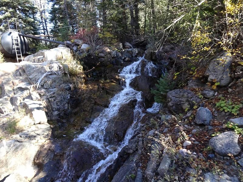 114 Tank Creek