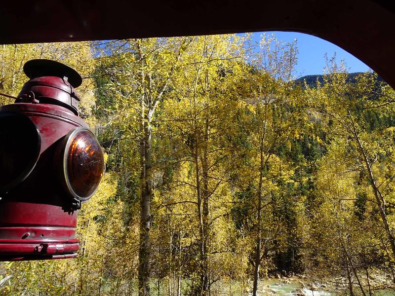 148 Beyond the lantern