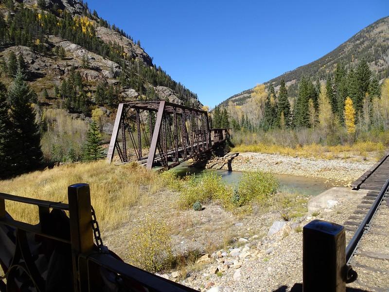 145 Old bridge