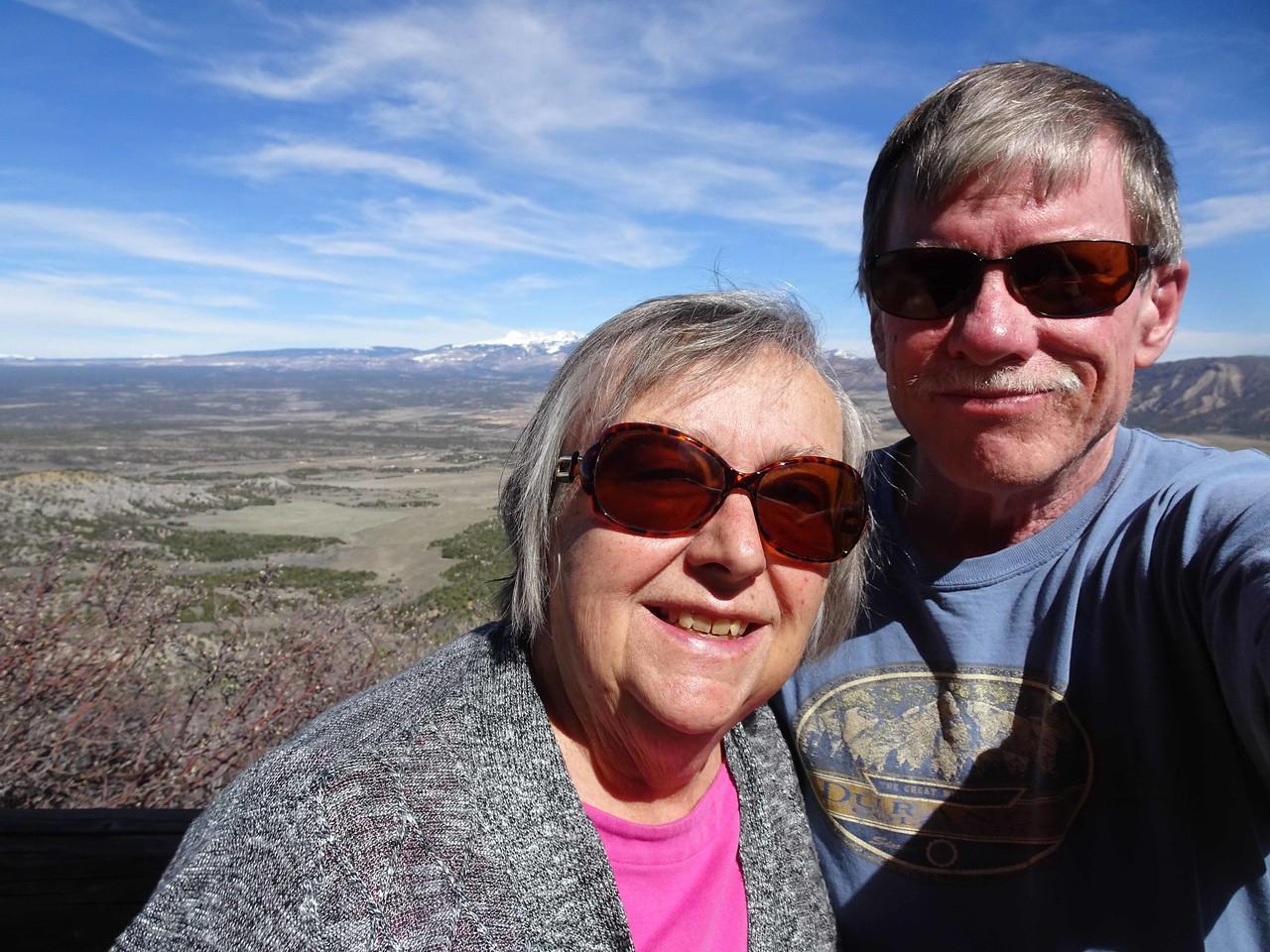 62 Sue & Bruce