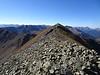694 Hihgest Peak of Brown Mountain