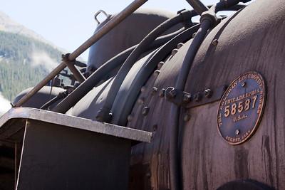 Baldwin Locomotive Works