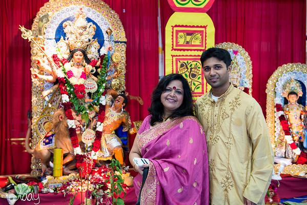 Durga Puja 2013 ( 2nd day )