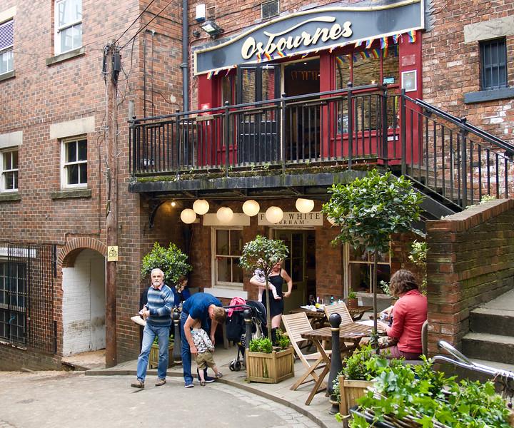 Durham, Flat White Cafe