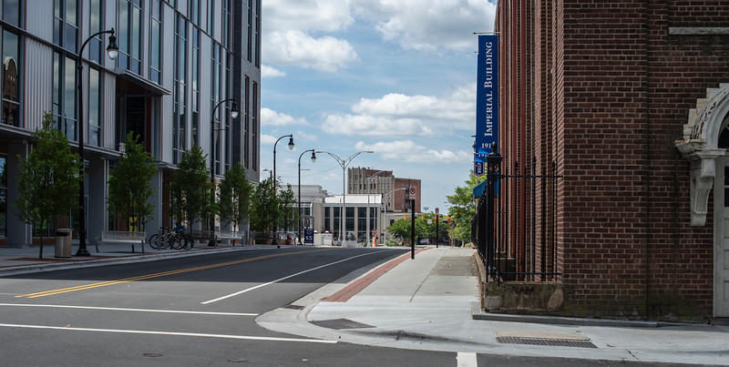 Durham_DowntownSideStreet_5272019
