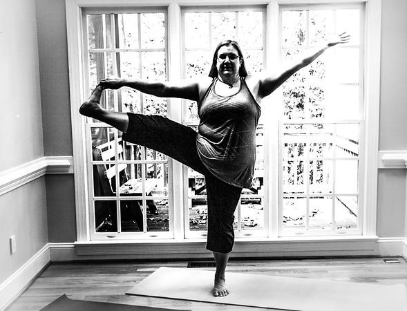 Pam Yoga-