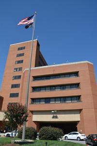Department of Veterans Affairs Medical Center