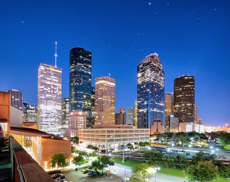 roger that Houston