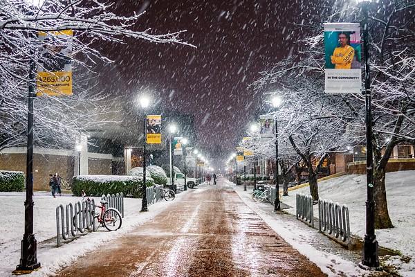 VCU Winter