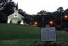 "Manhattan Project Era ""Chapel on the Hill"", Oak Ridge, Tennessee)"