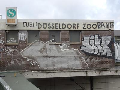 Dusseldorf 2017