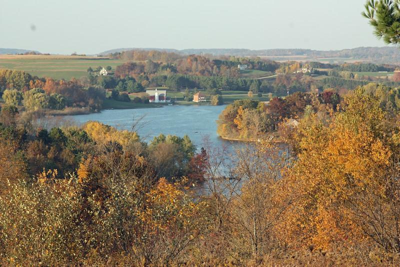 Dutch Hollow Lake