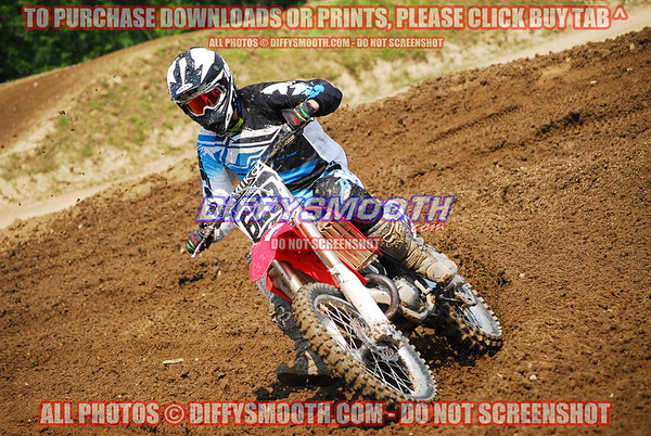 Dutch Sport Park MX - Mini MoDown - 7.20.14 (Smooth)