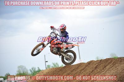 Dutch Sport Park MX Open Ride 5.24.15