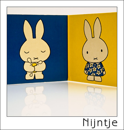 Day 22 - Miffy