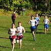 2017 Cross Country League Meet