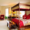 Miller Manor Master Bedroom