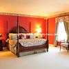 Miller Manor Red Room