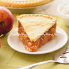 No Sugar Added Apple Pie