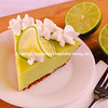 Key Lime Pie from Dutch Valley Restaurant
