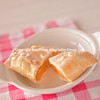 Peach Amish Fry Pie