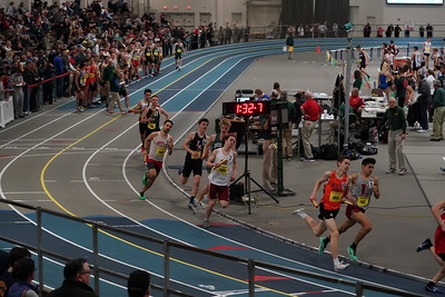 Duxbury Track 2-24-18