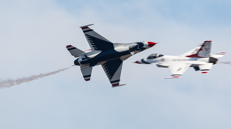 Thunderbirds Meetup