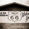 Tulsa 66 6