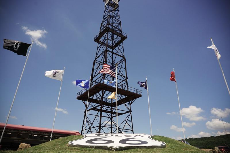 Tulsa 66 34
